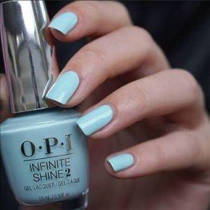 OPI Gelcolor Suzi without a paddle gel polish